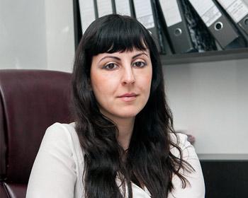 Адвокат Анна Гефтлер